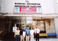大学院(勤務医)時代