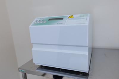 タービン滅菌機器